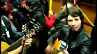 Video weno! TRANSAKOALA los mejores artistas chilenos del transporte.elcachondeo.cl