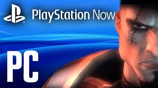 God of War 2 HD PC Gameplay Full HD [PlayStation Now]