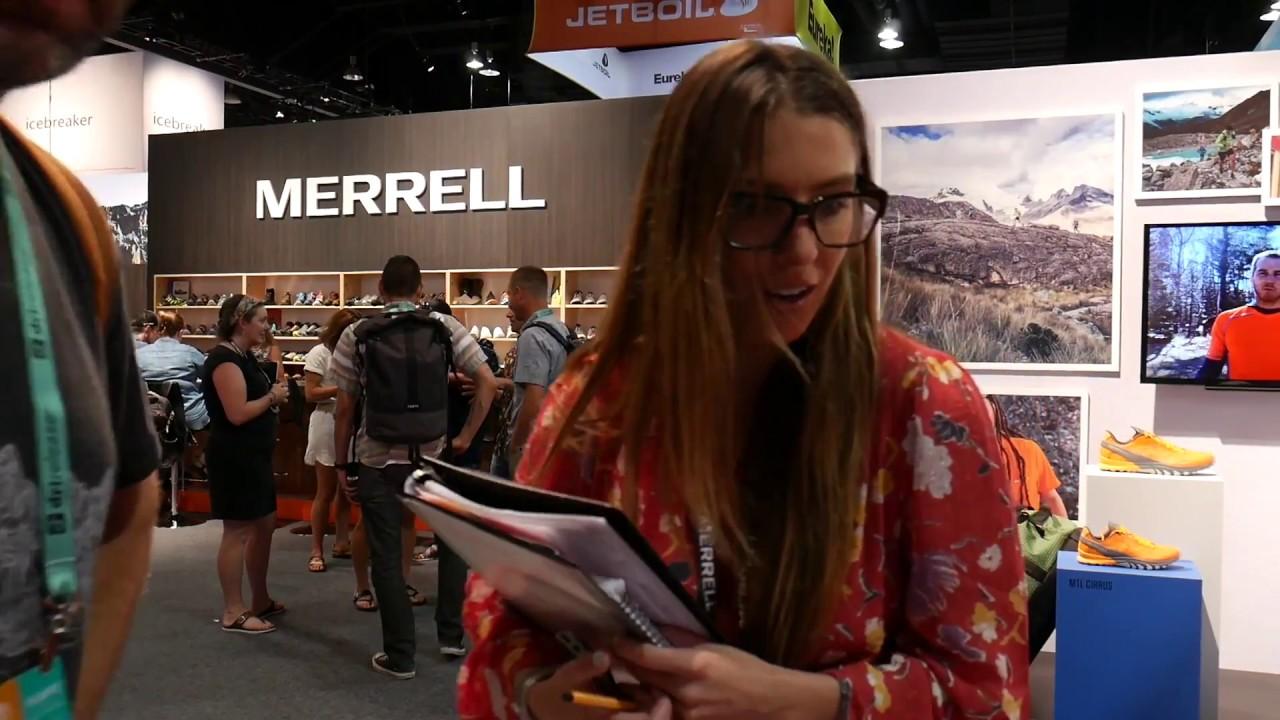 Merrell Shoe Preview - Jungle Moc XX