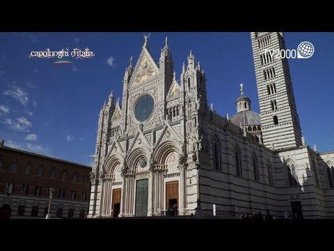 Speciale Capoluoghi d'Italia - Siena