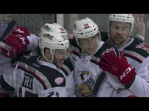Game Highlights May 13 Central Division Finals Game 5 Grand Rapids Griffins at Chicago Wolves
