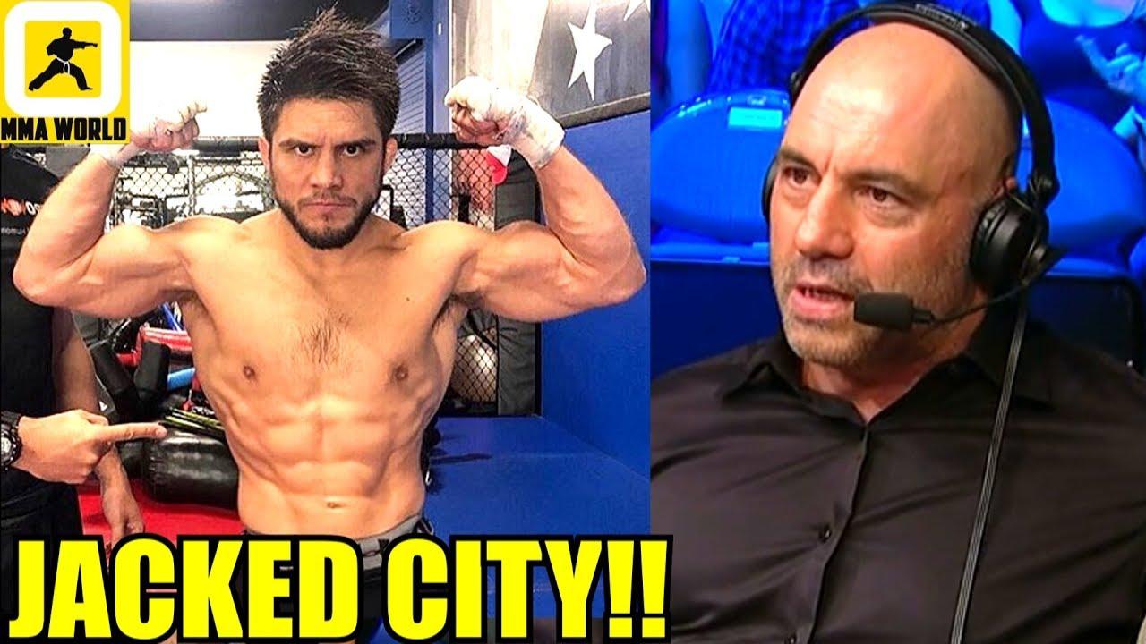 Henry Cejudo might not make weight against TJ Dillashaw-Joe Rogan,Cyborg wants rematch,Cerrone