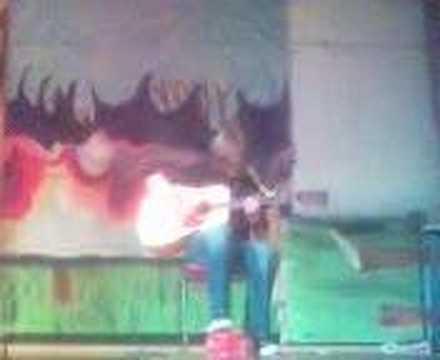 Elliot Guitar Legend