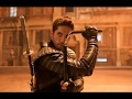 yuri boyka ( scott adkins ) in ninja all fight full best scene HD