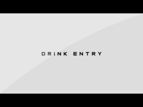 Drink Entry [4in1]