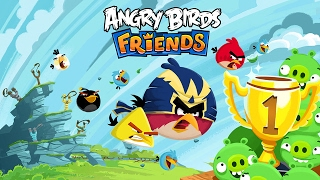 Angry Birds Friends Hack - New 2017 Method