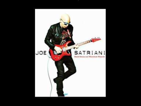 Joe satriani - Wormhole wizards