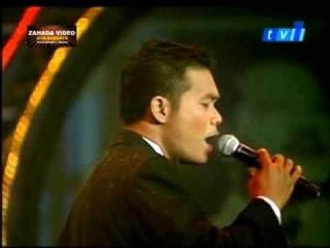 Putus Sudah Kasih Sayang - BINTANG P.RAMLEE AKHIR 2010 Mewakili Indonesia