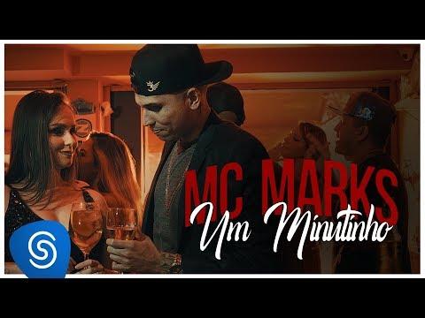 Mc Marks - Um Minutinho (Clipe Oficial)