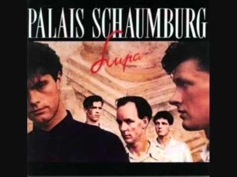 Palais Schaumburg - Europa