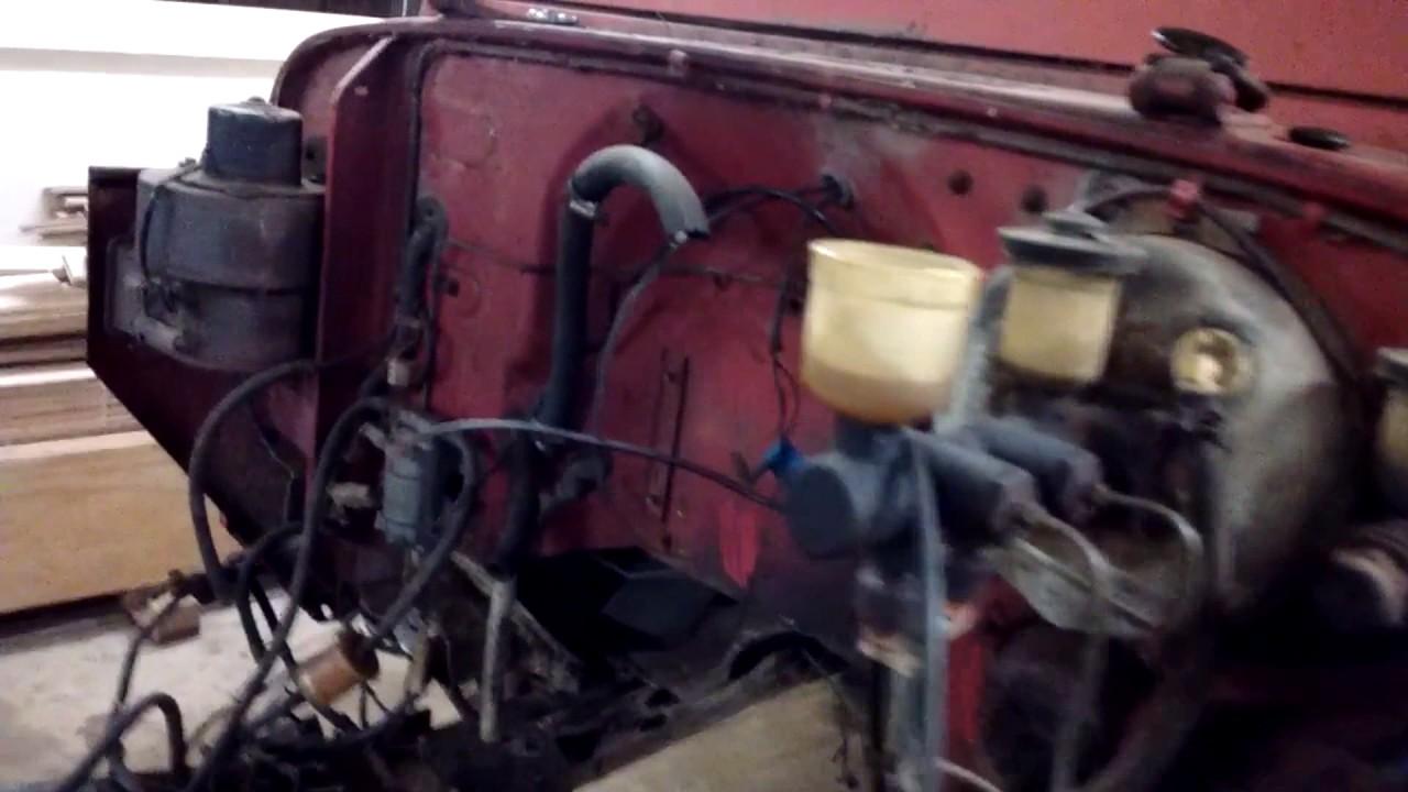 Fixing Up The 1973 Toyota Land Cruiser Fj40