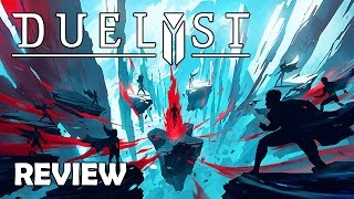 DUELYST Review - A Gorgeous Free to Play Tactical Card Game
