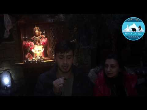Tibet Travel Video feed back
