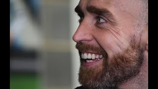 FEATURE   Richard Keogh Reflects On Career Following 600th Appearance