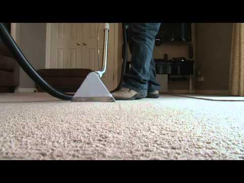 Britex Carpet Cleaning Extraction Machine