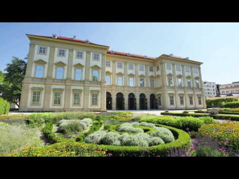 Imagevideo Gartenpalais Liechtenstein