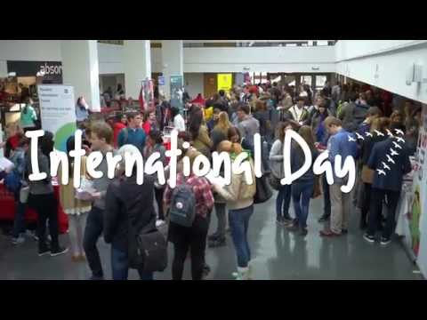 University of Edinburgh International Day Film