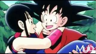 Dragon Ball bit by bit i