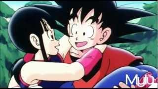 Dragon Ball bit by bit i