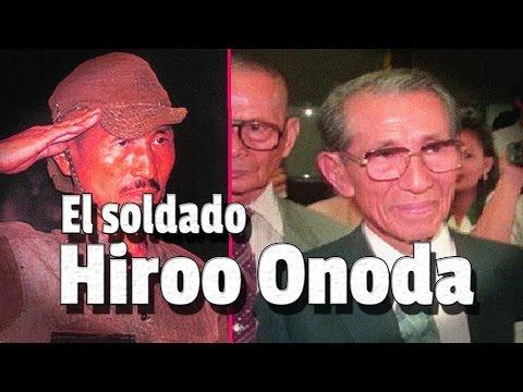 La Tragica Historia del Soldado que Siguio luchando 30 años después de la guerra- Hiroo onoda