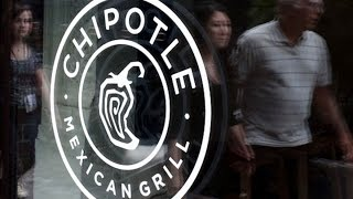 Boston Chipotle Closes Restaurant After 80 Fall Ill