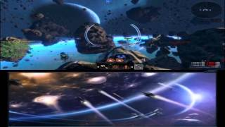 Wikipedia_Online игр. Star Conflict