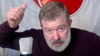 Мальцев на Радио Свобода - 27 марта 2017
