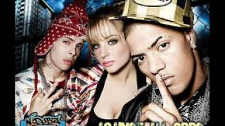 N-Dubz - Playing With Fire ft. Mr Hudson - Against All Odds