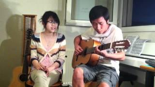 """Lê Cát Trọng Lý - """"Chưa Ai"""" cover"""