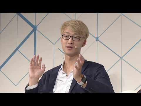 Summit Tokyo - Fireside Chat: Culture & Talent - The Quantstamp Story