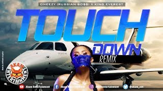 Oneezy (Russian Bo$$) x King Everesrt - TouchDown - January 2019