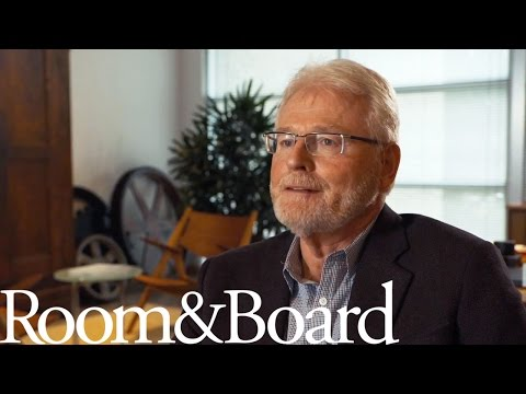 John Gabbert on American Manufacturing