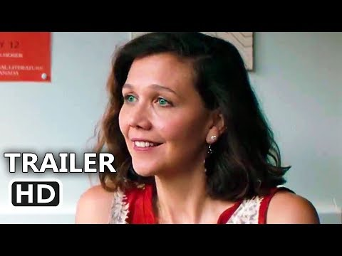 THE KINDERGARTEN TEACHER   2018 Maggie Gyllenhaal Netflix Movie HD