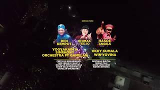 Download lagu GEOPARK NIGHT SPECTA 3 HIGHLIGHT