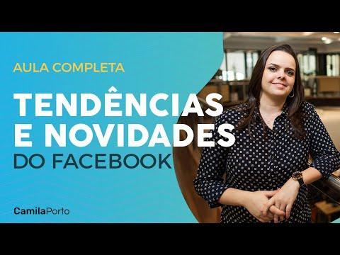 TENDÊNCIAS E NOVIDADES DO FACEBOOK PARA O FUTURO (F8)
