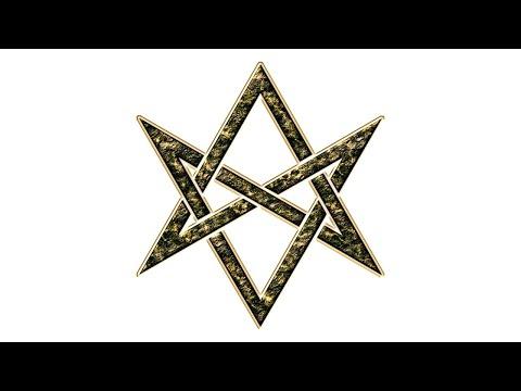 Unicursal Hexagram Meaning And Origins