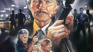 4K♫ [1987] Death Wish 4 / The Crackdown • John Bisharat ▬ № 10 -