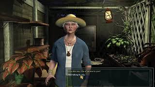 Nancy Drew 17 Legend of the Crystal Skull Part 2 Renee's Favor