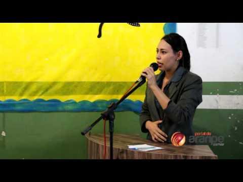 Thayse Thacyanne Lins da Cunha em 10 05