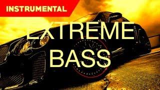 EXTREME BASS Slow Hard Trap Banger 2016 Hip Hop Beat Rap Instrumental