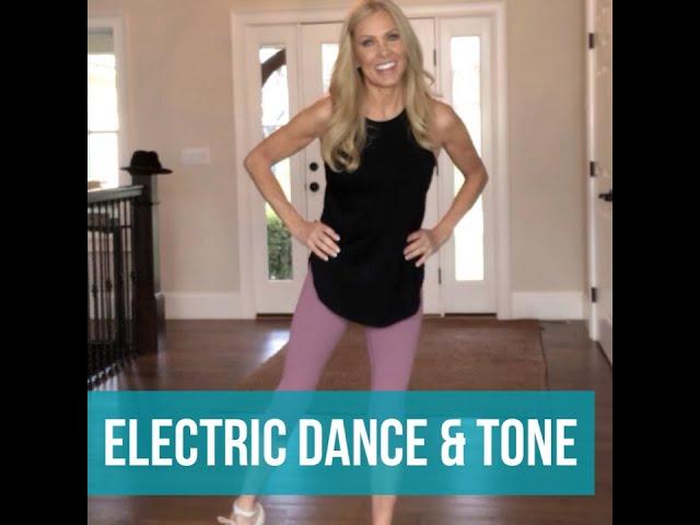 Electric Dance & Tone