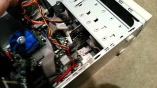 Old PC Case Mod: Part 1