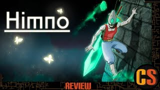 HIMNO - PS4 REVIEW (Video Game Video Review)