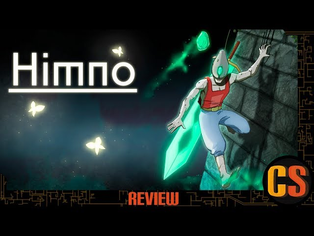 HIMNO - PS4 REVIEW