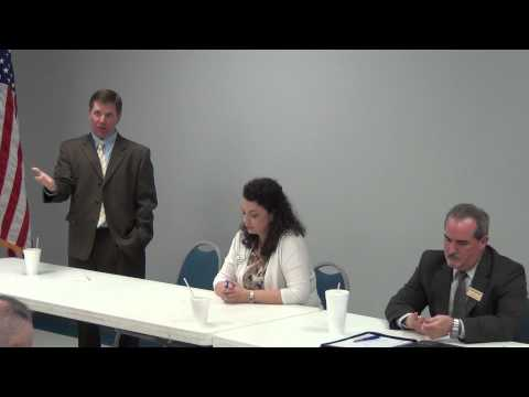 Johnston County, NC Clerk of Court Candidates for 2014