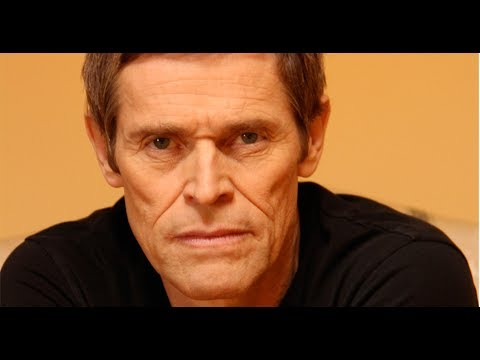 Top 10 Willem Dafoe Movies - YouTube