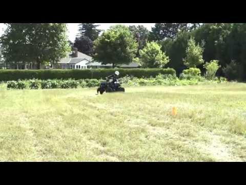 ATV Training - Lion Rides - Delhi, Ontario