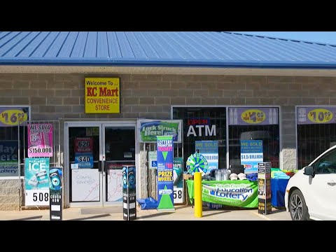 Here's the South Carolina Store Where Winning Mega Millions Ticket Was Sold