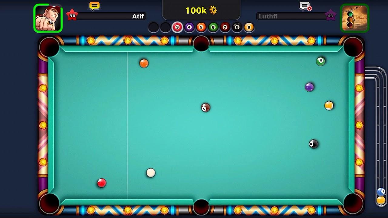 Online Games 8 Pool