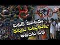 Pawan Kalyan Emotional Speech at Achanta Public meet | Janasena Sankharavam | 99TV Telugu